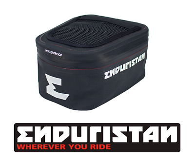 Enduristan - Rally Pack 3.5Ltr - LUTI-001 - NEXT DAY DELIVERY • 52£