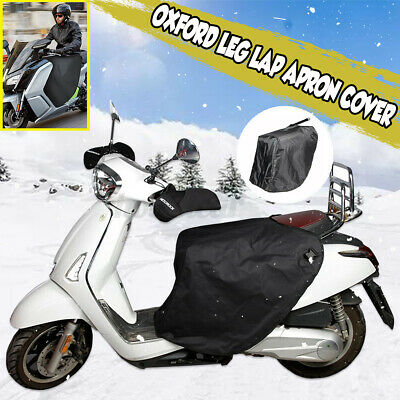 Windproof Waterproof Urban Motorcycle Scooter Moped Leg Apron/Cover Protector • 20.99£