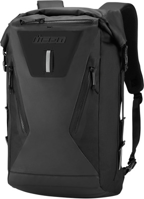 Icon Black Dreadnaught Backpack • 101.16£