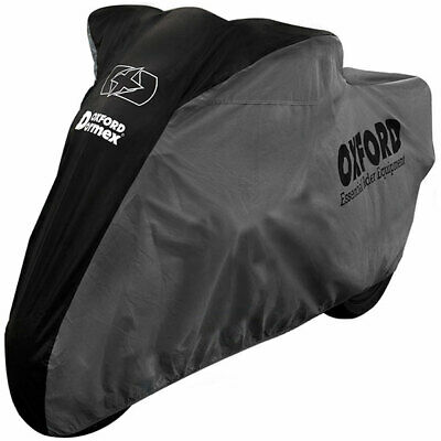 Oxford Dormex Indoor Motorbike Motorcycle Cover M • 19.75£