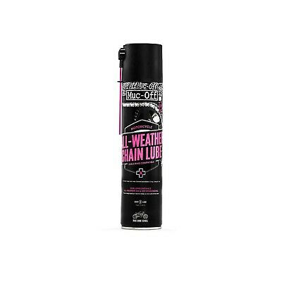 Muc-Off Motorcycle All Weather Chain Lube • 10.90£