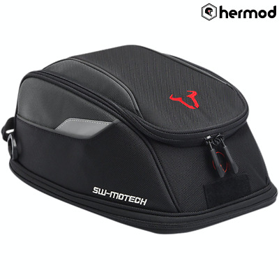 SW Motech DayPack EVO Motorcycle Tank Bag & Tank Ring For BMW S1000R • 155£