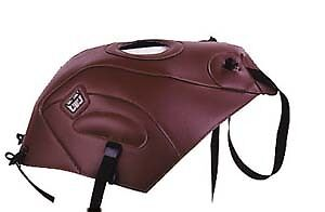 Bagster Tank Cover Honda Nt650v Deauville 98-06 Choc Baglux Tank Protector 1365c • 119.97£