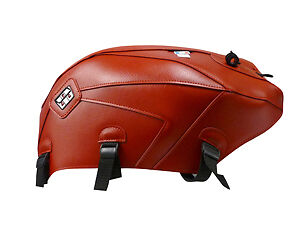 Bagster TANK COVER Ducati STREETFIGHTER 848 Red 2009-2013 BAGLUX Protector 1576A • 126.87£