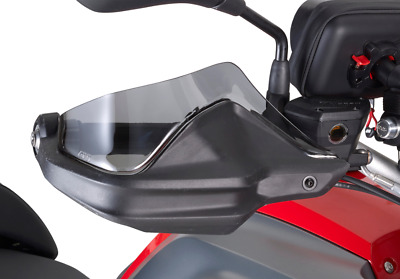 YAMAHA TRACER 900 HAND GUARD EXTENSIONS Extender For Original YAM Hand Protector • 79.97£