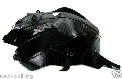 BMW S1000XR 2015 BAGSTER Tank Protector Cover BLACK For Bagster Tank Bag 1689U • 136.97£