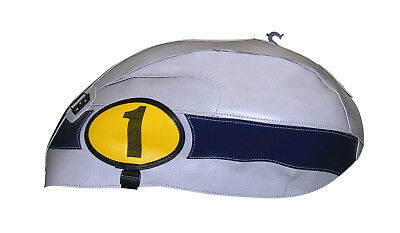 Bagster Tank Cover Yamaha Xjr1300 2009-2011 Grey 1447n • 139.87£