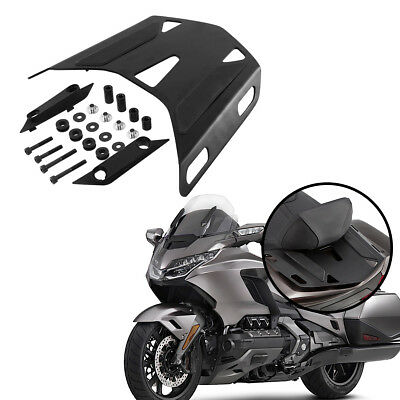 Rear Carrier MATTE Rack With Mounting Kit Fit For Honda GoldWing 1800 2018-2020 • 123.99£