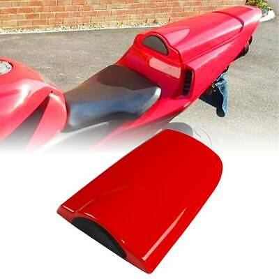 Red Rear Seat Cover Cowl Fairing Fit For Honda CBR600RR CBR 600 RR 2003-2006 • 19.99£