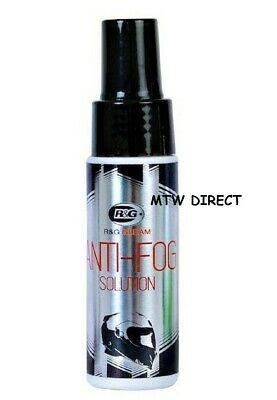 R&G Gleam Anti-fog Solution 50ml Prevent Your Visor, Goggles From Fogging Up • 10.98£