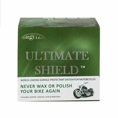 Airglide Ultimate Shield - Protectant System For Motorcycles • 44.99£