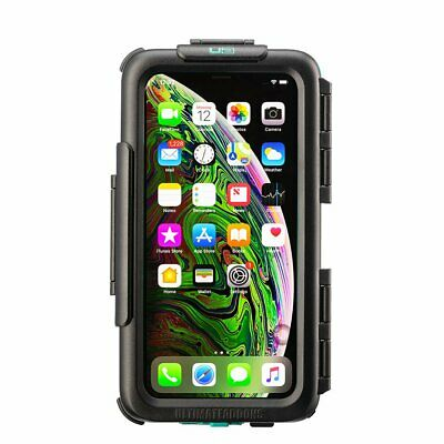 Ultimate Addons Tough Waterproof Shockproof Mount Case For Apple Iphone 11 Pro • 36.99£