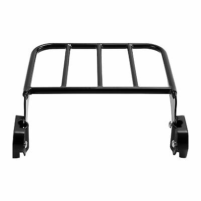 Luggage Rack Fit For Harley Touring Street Glide Electra Glide FLTR FLHX 97-08 • 55£