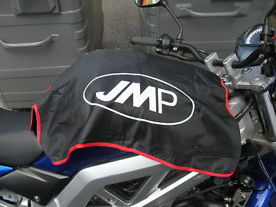 High Quality Motorcycle Workshop Tank Cover Protector Non Slip Washable  • 13.99£