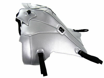 Bagster Honda Crf1000l Africa Twin 2016 - 2017 Tank Protector Cover Silver 1709a • 129.87£
