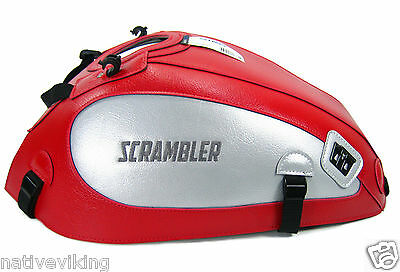 BAGSTER TANK PROTECTOR COVER Ducati SCRAMBLER ICON 2015 Red For Bagster Tankbag  • 139.98£
