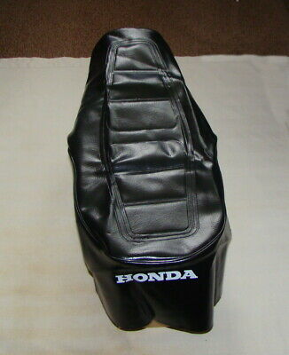 Honda CB400 Four Seat Cover CB400 4 1976-1979 Models • 14.95£
