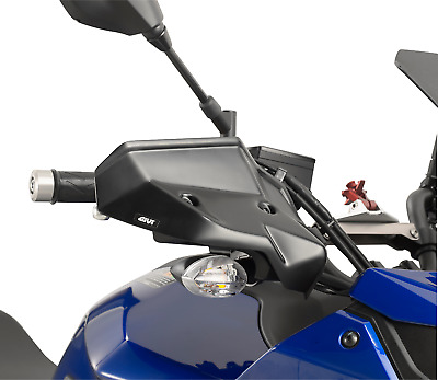 YAMAHA TRACER 700 2018 HAND GUARD EXTENSIONS Protector Extender Givi EH2130 • 66.95£