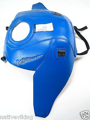 Suzuki DL1000 V-STROM Bagster TANK COVER Baglux TANK PROTECTOR Blue Dl 1442M • 149.97£