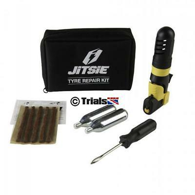 Jitsie Tubeless Tyre Repair Kit • 37.98£