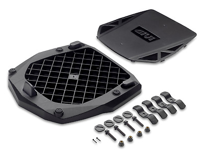 GIVI E250 UNIVERSAL Now Superseded By GIVI E251 PLATE + FITTING KIT For MONOKEY • 45.97£