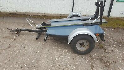Motorcycle Trailer • 650£