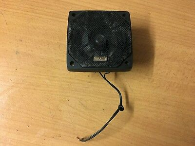 Honda GoldWing GL1200 1985 Aspencade Kraco Speaker • 15.99£
