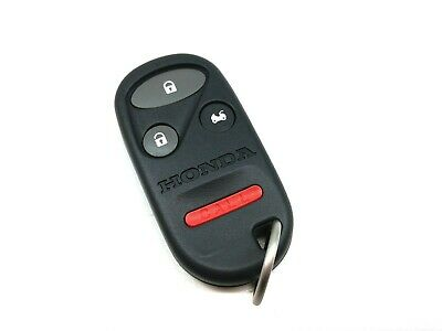 New Factory Genuine Honda Key Fob Remote Transmitter GL1800 Goldwing 01-10 #A234 • 50.06£