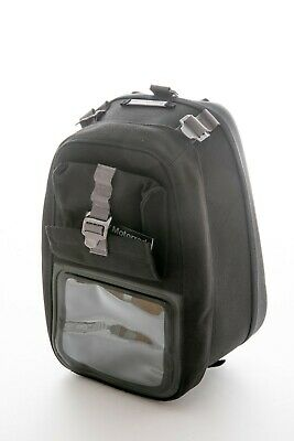 Bmw Genuine Motorcycle Tank Bag 11 Litre Main Compartment 77452451057 • 122.99£