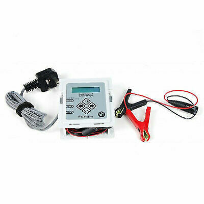 BMW Motorrad Battery Charger • 69.99£