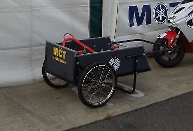 Motorcycle Trolly Going For Cheap £60 Sold As Seen • 60£