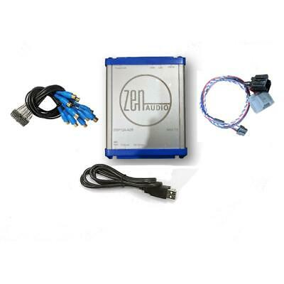Zen A2B OEM Audio Output Interface For Ford With B&O Or Revel Amplified Sync 3 • 449.99£