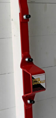 Shed Shackle Security Anchor Point • 73£