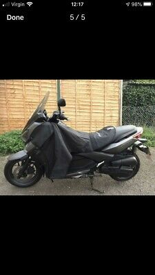 Yamaha Xmax , Yp,xcity Leg Cover ,Bagster Thermal Waterproof & Windproof • 39£