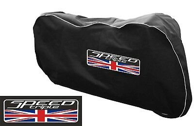 Triumph 1050 Speed Triple Breathable Indoor Motorcycle Motorbike Dust Cover • 39.95£