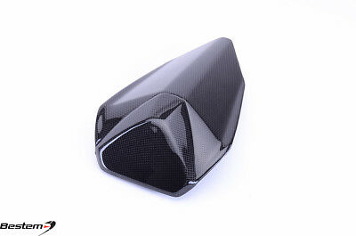 Ducati 899 1199 Panigale Tail Seat Cowl Pillion Cover Fairing Carbon Fiber • 119.92£