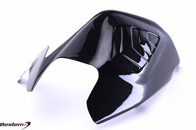 Ducati 1199 1299 Panigale Swingarm Cover Fairing Crash Guard 100% Carbon Fiber • 134.70£