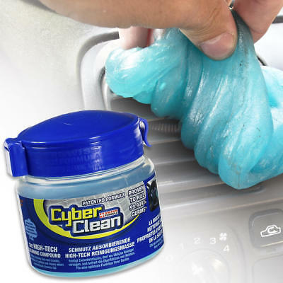 5 Pack Cyber Clean Automotive Pop-Up Tub  Kills 99.99% Of All Germs 145g SALE • 15£