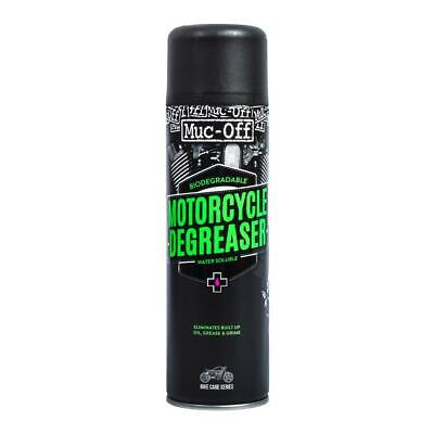 Muc-Off Motorcycle Degreaser Biodegradable Motorbike Scooter Water Soluble 500ml • 9.89£