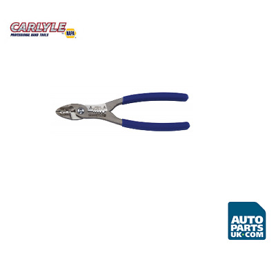 Wire Stripping Crimping Cutting Pliers • 18.52£
