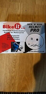 Motorcyle Hands Free Communication  • 12£