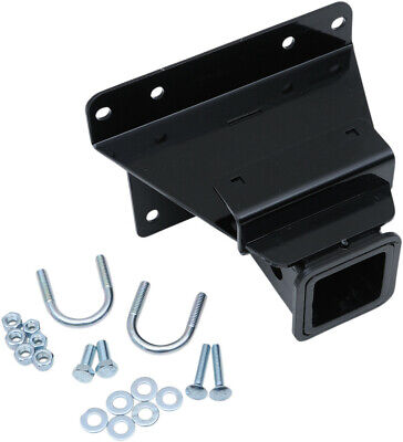 Receiver Hitch Frt Grizz - Moose Utility Division • 108.92£