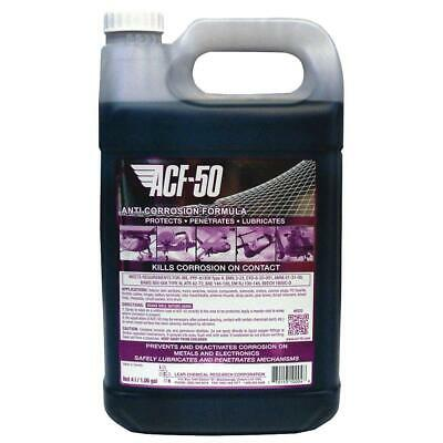 ACF-50 Anti Corrosion Protective Motorcycle Motorbike Lubricant Care Formula 4L • 109.99£
