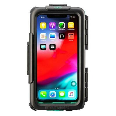 Ultimate Addons Apple IPhone XR Tough Waterproof Motorcycle Scooter Phone Case • 36.99£