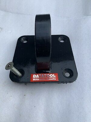 Datatool Fortress 1 Ground Anchor • 20£