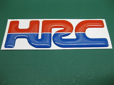 1 Domed HRC Sticker All Models • 3.92£