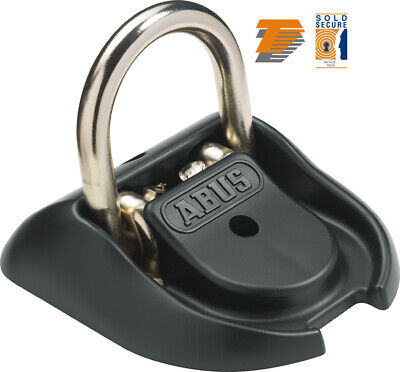 Secure Security Ground Wall Anchor Abus Wba 75  • 73.99£