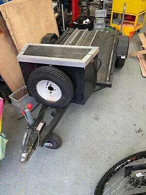 Motorcycle Trailer • 275£
