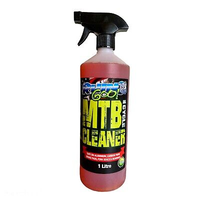 Rhino Goo Fast Action MTB & Cycle Cleaner 1 Litre Gets The Muc Off • 8.99£