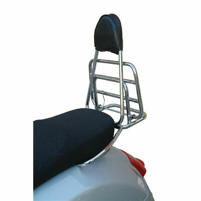 Cuppini Cup174 Rests Back 300 Vespa Gts Ie Touring 2011-2012 • 38£